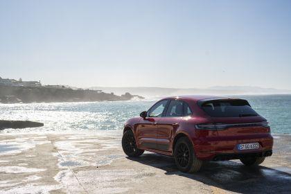 2020 Porsche Macan GTS 53