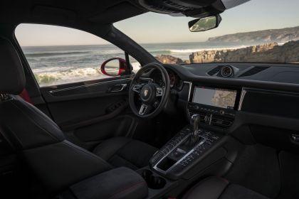 2020 Porsche Macan GTS 60