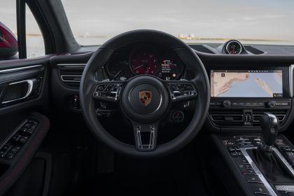 2020 Porsche Macan GTS 64