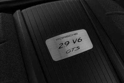 2020 Porsche Macan GTS 70