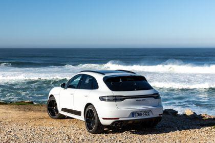 2020 Porsche Macan GTS 100