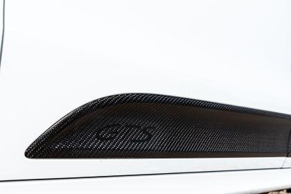 2020 Porsche Macan GTS 107