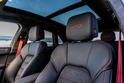 2020 Porsche Macan GTS 114