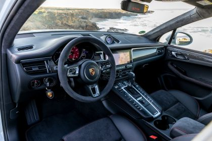 2020 Porsche Macan GTS 115