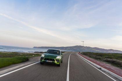 2020 Porsche Macan GTS 136