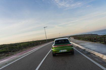 2020 Porsche Macan GTS 139