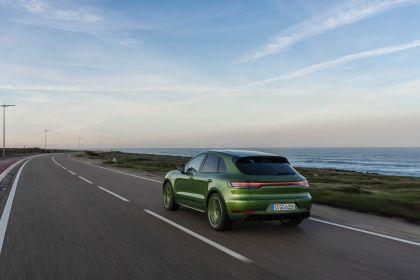 2020 Porsche Macan GTS 141