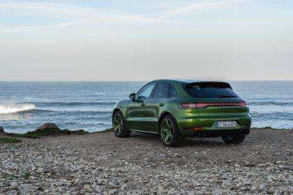 2020 Porsche Macan GTS 144