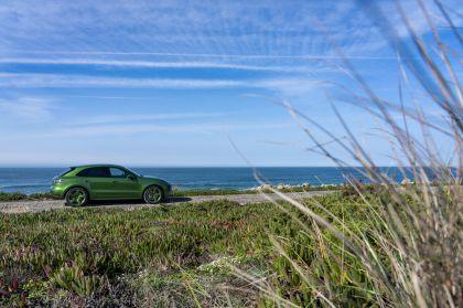 2020 Porsche Macan GTS 150
