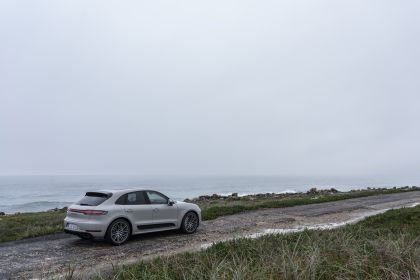 2020 Porsche Macan GTS 192