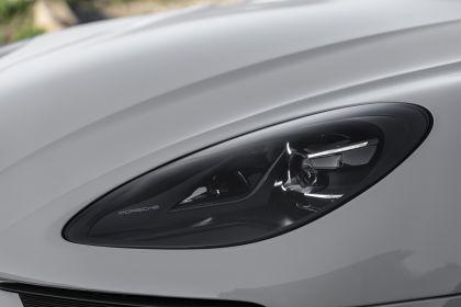 2020 Porsche Macan GTS 195