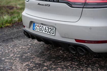 2020 Porsche Macan GTS 201