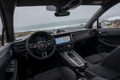 2020 Porsche Macan GTS 204