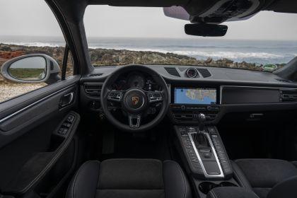 2020 Porsche Macan GTS 205