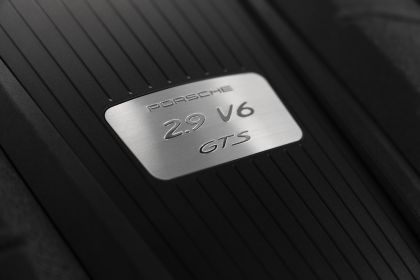2020 Porsche Macan GTS 216