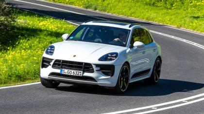 2020 Porsche Macan GTS 4