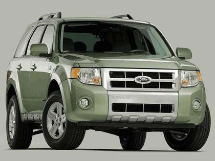 2008 Ford Escape Hybrid 1