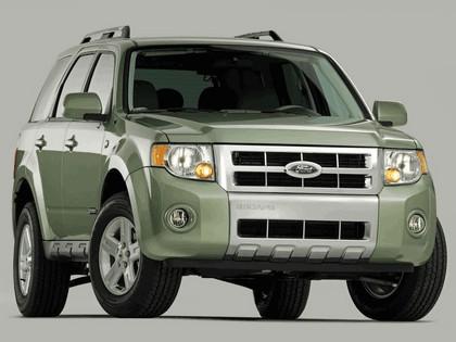 2008 Ford Escape Hybrid 2