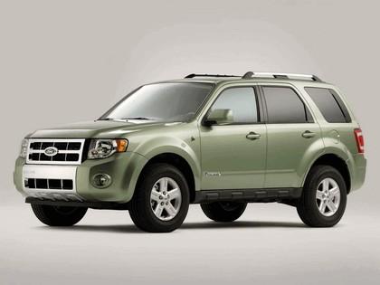 2008 Ford Escape Hybrid 3