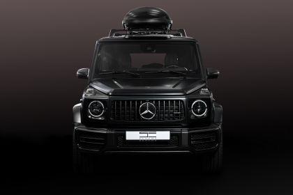 2020 Mercedes-Benz G 63 ( W464 ) by Schawe Car Design 3