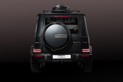 2020 Mercedes-Benz G 63 ( W464 ) by Schawe Car Design 4