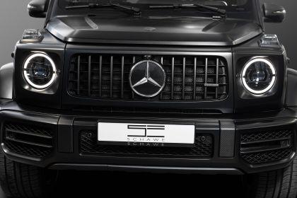 2020 Mercedes-Benz G 63 ( W464 ) by Schawe Car Design 5