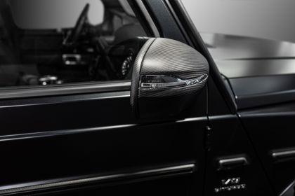 2020 Mercedes-Benz G 63 ( W464 ) by Schawe Car Design 11