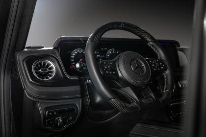 2020 Mercedes-Benz G 63 ( W464 ) by Schawe Car Design 23