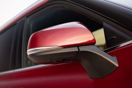 2020 Toyota Highlander Platinum Hybrid AWD 9