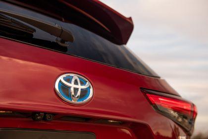 2020 Toyota Highlander Platinum Hybrid AWD 14
