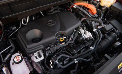 2020 Toyota Highlander Platinum Hybrid AWD 42