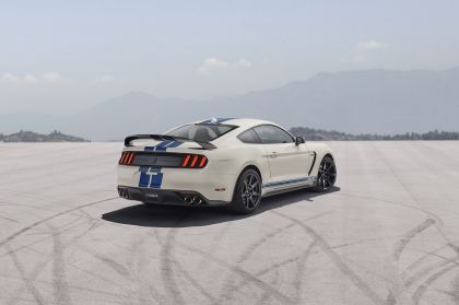 2020 Ford Mustang Shelby GT350 with Heritage Edition Package 3
