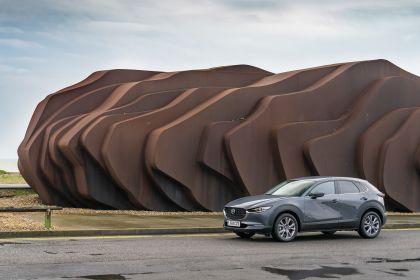2020 Mazda CX-30 - UK version 1