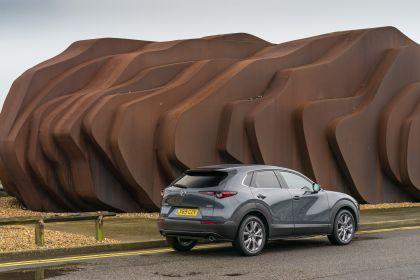 2020 Mazda CX-30 - UK version 5