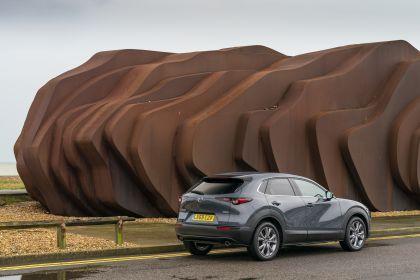 2020 Mazda CX-30 - UK version 6