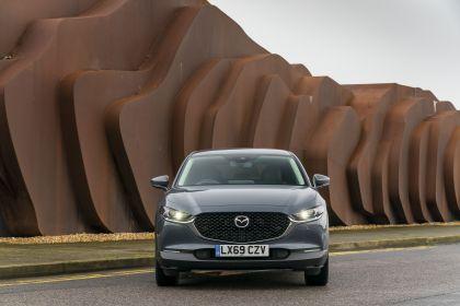 2020 Mazda CX-30 - UK version 8