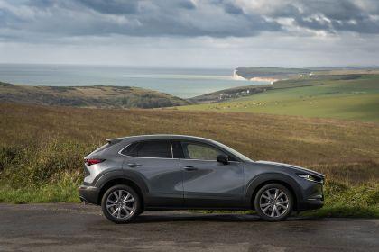 2020 Mazda CX-30 - UK version 16