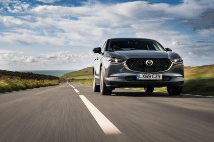 2020 Mazda CX-30 - UK version 34