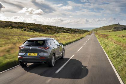 2020 Mazda CX-30 - UK version 41