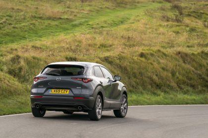 2020 Mazda CX-30 - UK version 49