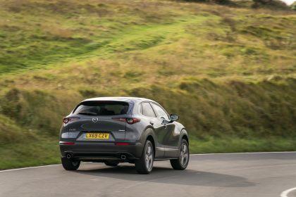 2020 Mazda CX-30 - UK version 50