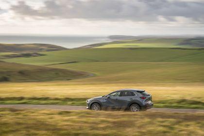 2020 Mazda CX-30 - UK version 55