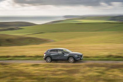 2020 Mazda CX-30 - UK version 56