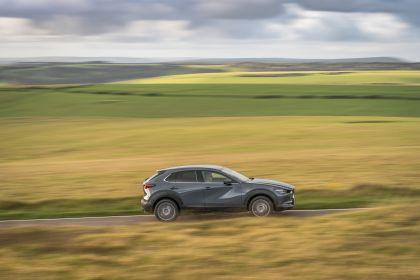 2020 Mazda CX-30 - UK version 57