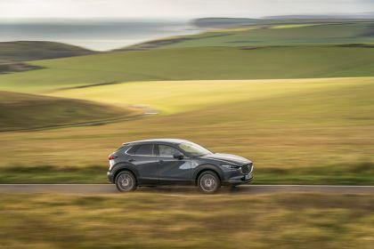 2020 Mazda CX-30 - UK version 59