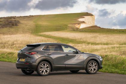 2020 Mazda CX-30 - UK version 61