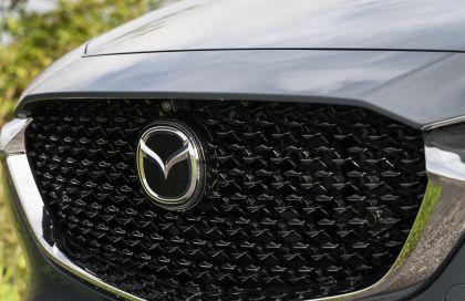 2020 Mazda CX-30 - UK version 64
