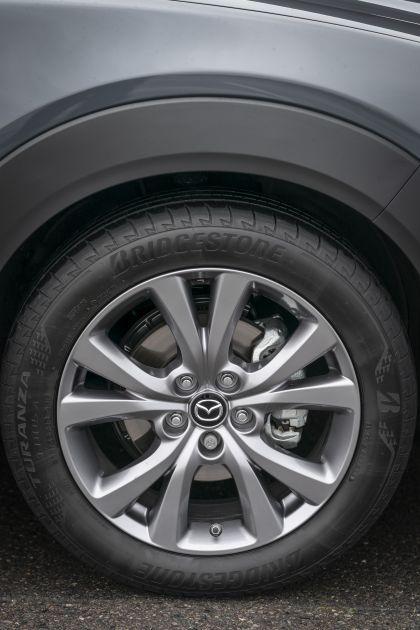 2020 Mazda CX-30 - UK version 65
