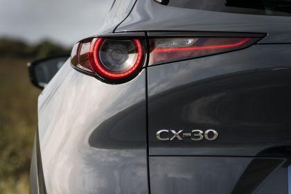2020 Mazda CX-30 - UK version 67