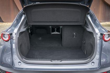 2020 Mazda CX-30 - UK version 70